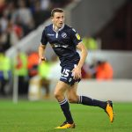Murray Wallace on his favoured position for Millwall - and how last season's injury came just as he had settled in fully at Den