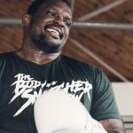 Dillian Whyte can win the WBC interim world heavyweight title on Saturday