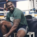 Dillian Whyte: Richard Riakporhe should target Lawrence Okolie after he wins on Saturday night