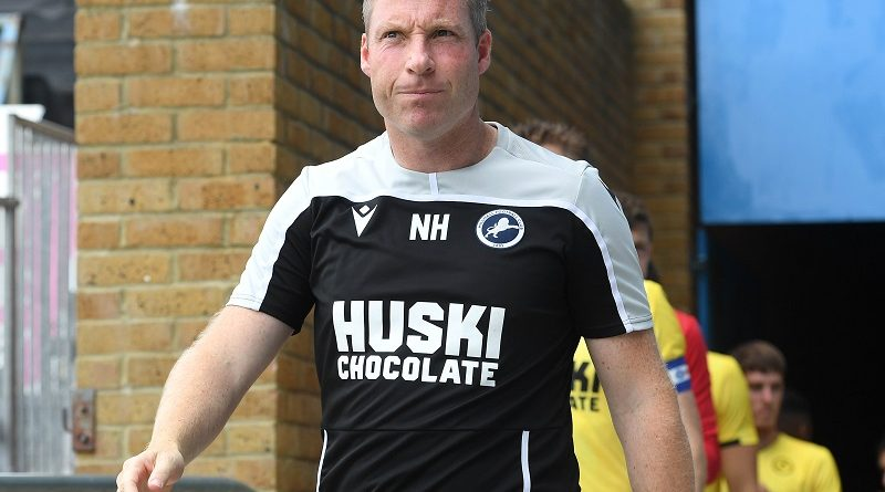 Millwall boss Neil Harris praises Jiri Skalak for 'excellent pre-season'