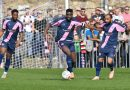 Non-league round-up: Dulwich Hamlet sign Dover defender as Welling United re-sign Goldberg and Rooney