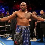 Dillian Whyte: I always find a way to adapt - but Oscar Rivas warrants respect