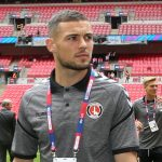 Charlton Athletic midfielder a doubt for Welling United friendly