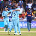 Surrey's Liam Plunkett to get World Cup final wish - if England make it to Sunday's showpiece