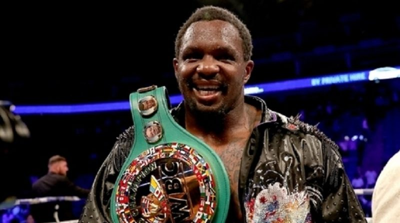Brixton boxer Dillian Whyte faced drugs test hearing – but still beat Rivas