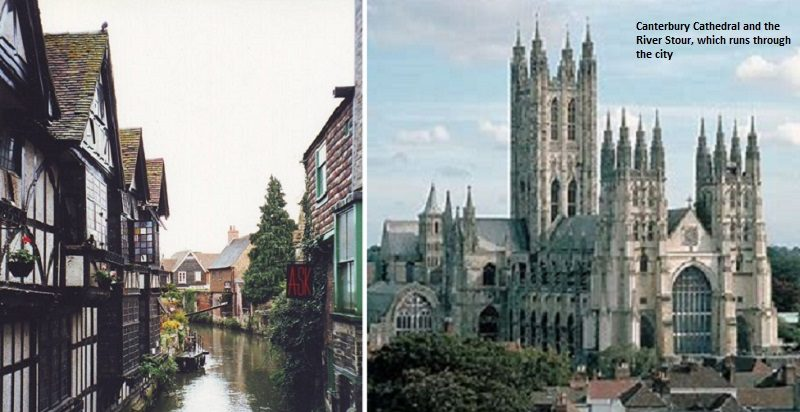 Days Out: Canterbury by Paloma