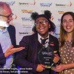 "Winner announced for Jack Petchey's ""Speak Out"" Challenge – the largest youth speaking competition in the world"