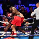 Richard Riakporhe retains WBA intercontinental cruiserweight title