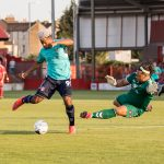 Ebbsfleet United 2 Charlton Athletic 1 - Addicks suffer pre-season defeat