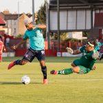 Ebbsfleet United 2 Charlton Athletic 1 - Addicks suffer pre-season defeat