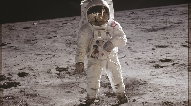 National Maritime Museum celebrates 50 years since NASA's Apollo 11 mission landed on the moon