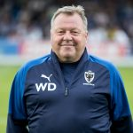 Dons boss Wally Downes delivers post-match verdict after Bristol City friendly loss