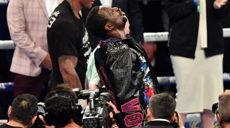 Dillian Whyte set for an easier night's work after fierce battle with Oscar Rivas lands him WBC interim heavyweight title