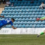Gillingham 3 Charlton 1 - Addicks suffer injuries as they lose for second time in pre-season