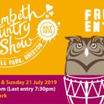 The annual Lambeth Country Show returns to Brockwell Park this weekend