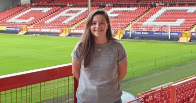 Charlton Athletic Women sign Chelsea defender