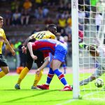 Roy Hodgson delivers verdict on Crystal Palace's displays in Uhrencup