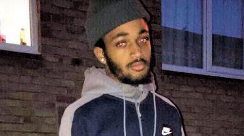 Teenager charged with murder of 18 year old McCaulay Urugbezi-Edwards in Elephant and Castle