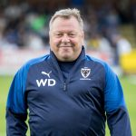 AFC Wimbledon boss happy with fitness levels after friendlies in Germany