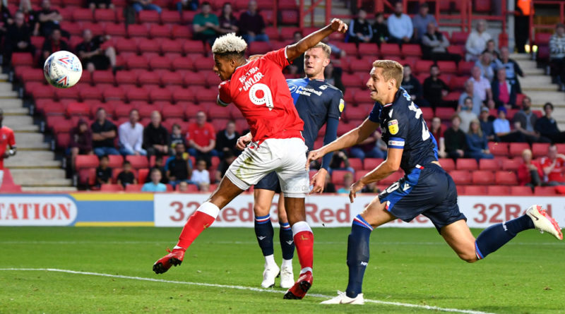 Kevin Nolan's big-match verdict: Charlton Athletic show class in first half – and grit in second – they will rise to every Championship challenge