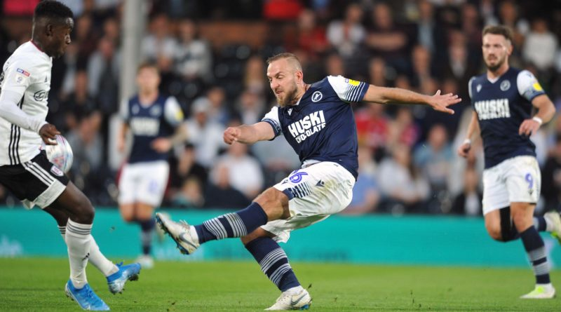 Jiri Skalak injury setback – Millwall winger set for scan as he comes off in Fulham defeat