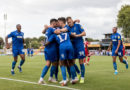 AFC Wimbledon get first League One point on the board – but it feels like two dropped
