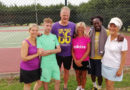 Tennis: Catford Wanderers suffer relegation