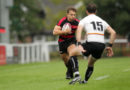 Rugby union: Blackheath 25 Richmond 15 – Club come from behind to win friendly