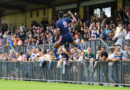 Non-league round-up: Mills has lift off as Dulwich Hamlet striker opens account in draw with Concord