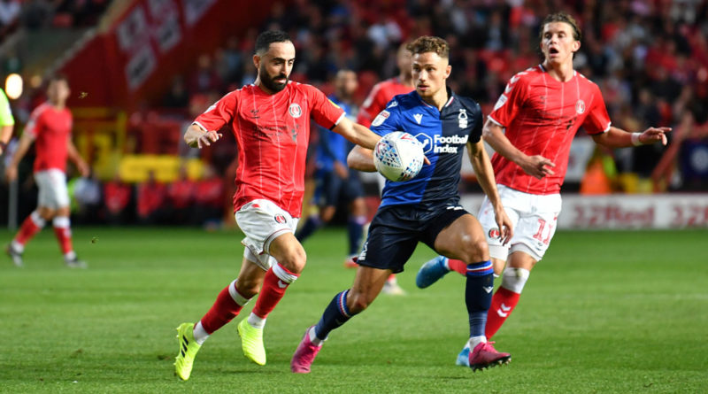 Exclusive interview with Charlton Athletic new boy Erhun Oztumer – as he talks about Dulwich Hamlet move reviving his career and leaving Bolton Wanderers