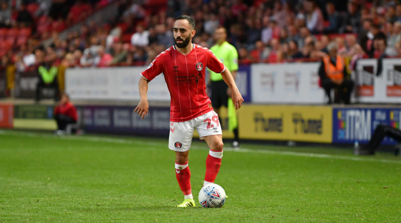 Charlton boss Lee Bowyer on Erhun Oztumer's impressive debut and being able to rotate his squad against Nottingham Forest