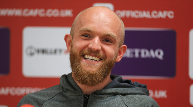 "Jonny Williams discusses summer transfer decision – and why he was ""sad"" at Charlton Athletic exit"