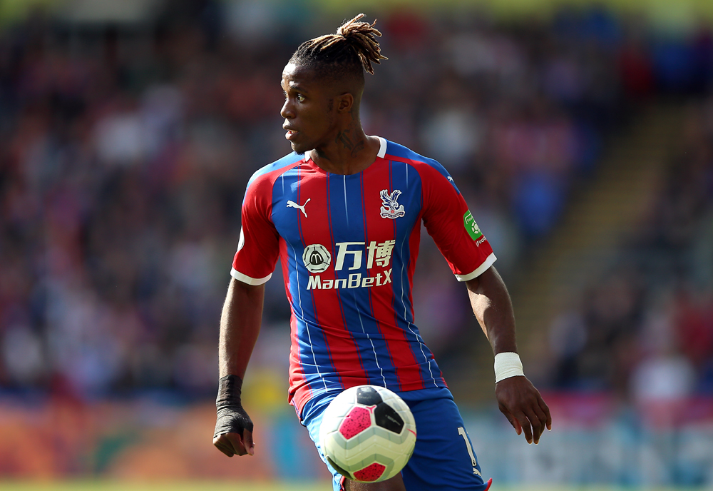 Wilfried Zaha not the only vital component of Crystal Palace staying in the Premier League – Roy Hodgson's importance shouldn't be downplayed