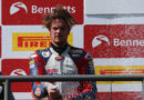 More podiums for Horsman at Cadwell keep championship alive