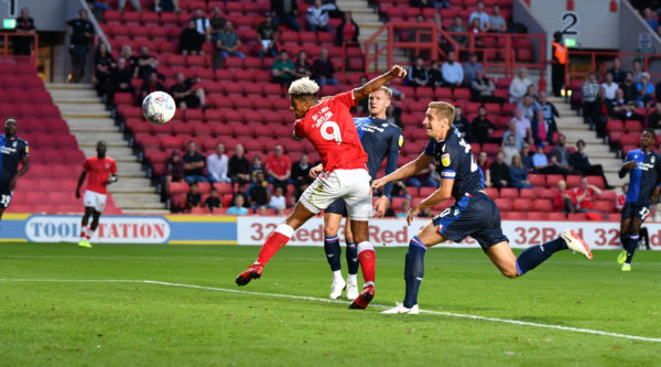 Lee Bowyer fears it will be impossible to hang on to Charlton hotshot Lyle Taylor in January