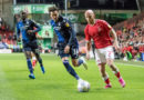 Charlton Athletic v Brentford team news: Three changes as Bowyer almost reverts to Barnsley line-up – Hemed on the bench