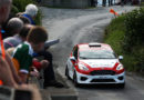 Bell's World Rally Championship chance goes down to the wire after Ulster Rally result