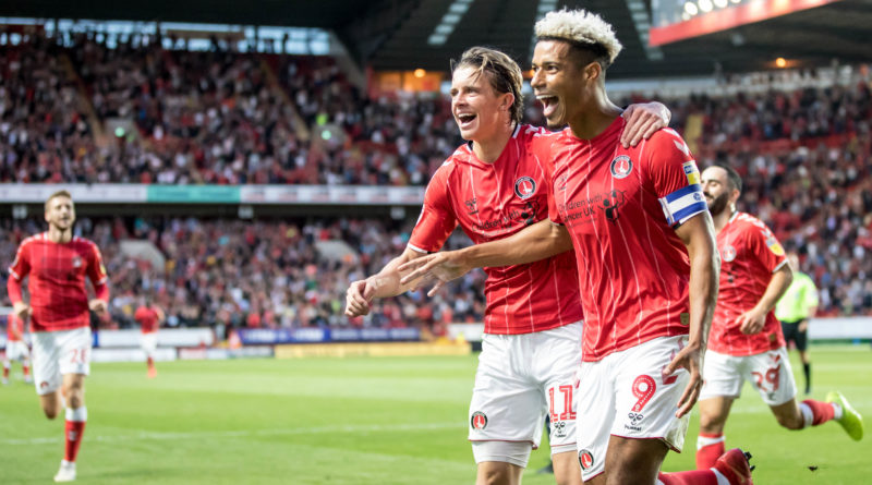 Charlton Athletic 1-1 Nottingham Forest: Excellent Addicks pegged back late on