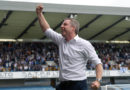 Millwall boss not sure yet on appealing Jed Wallace red card