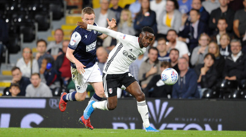 Fulham's creative talent shows their destructive powers as Millwall suffer a rare heavy reverse