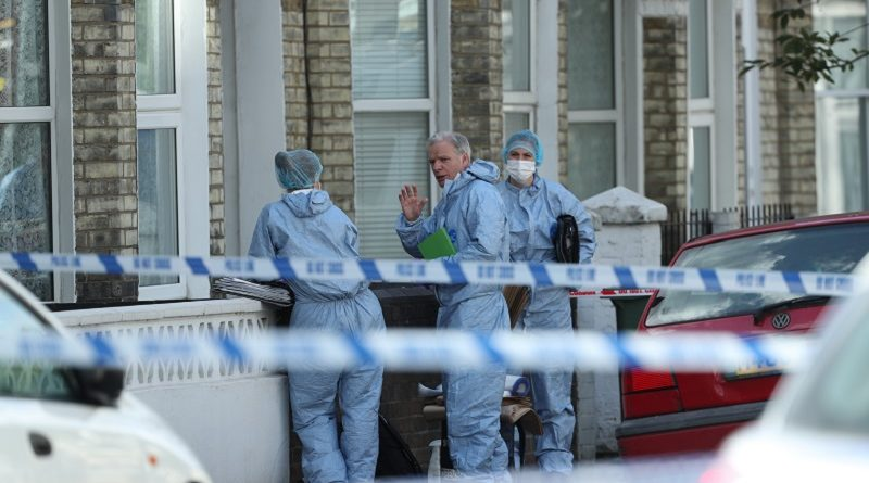 Murder investigation launched into stabbing of 18 year old man in Brixton