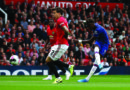 Blues thumped at Old Trafford as Lampard's debut at boss ends in disaster