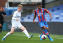 Palace youngsters frustrated at pace of progress through the ranks