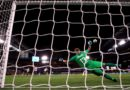 Ross Barkley misses penalty as Chelsea crash to Champions League defeat to Valencia at Stamford Bridge