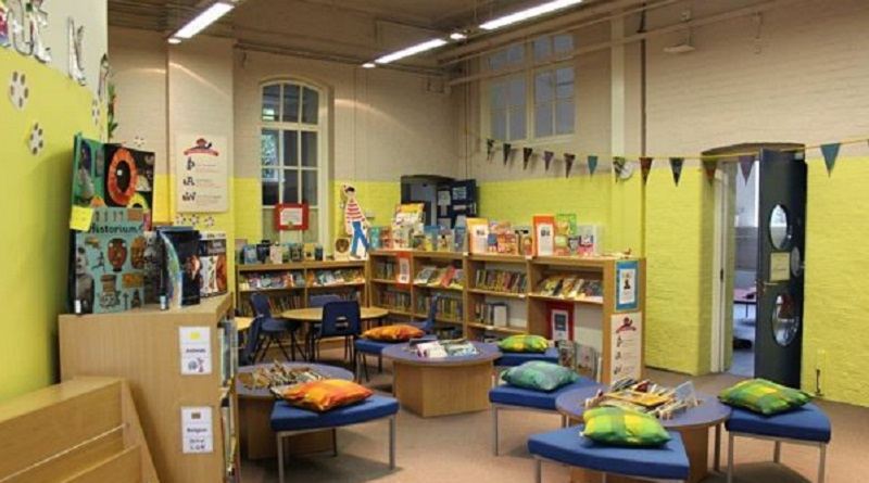Primary schools in central London close as demand for places fall