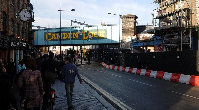 Police appeal after murder of 25 year old man stabbed in Camden