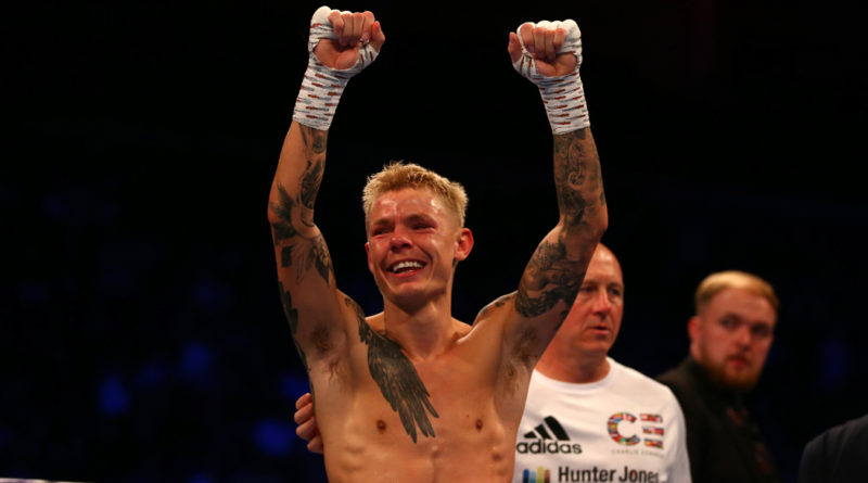 Justice prevails as Charlie Edwards retains WBC world title – but does a rematch with Mexican puncher Julio Martinez make sense?
