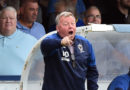Wally Downes can't get any satisfaction until AFC Wimbledon are the whole package