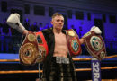 Sunny Edwards picks up two belts as he drops to flyweight – Streatham's Chris Bourke a wide points winner on same show