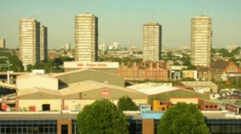 Hammersmith and Fulham council approves £1.3bn scheme for development on former dairy site